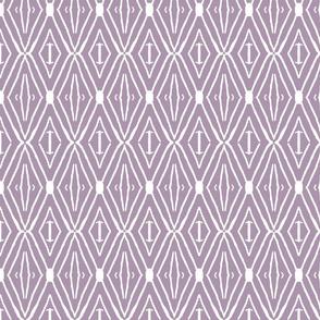 Purple Diamond Eyes
