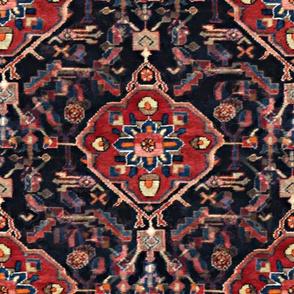 Hamadan Jewels