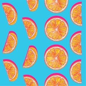 Crazy lemons