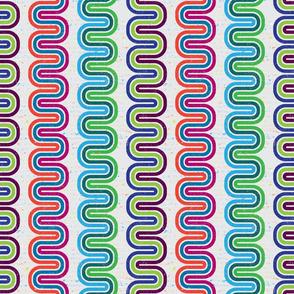Rainbow Icing 2 by ArtfulFreddy