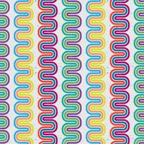 Rainbow Icing 3 by ArtfulFreddy
