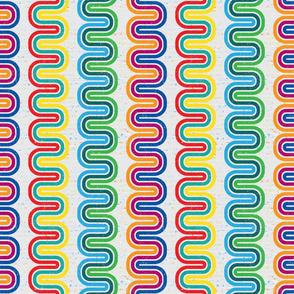 Rainbow Icing 4 by ArtfulFreddy