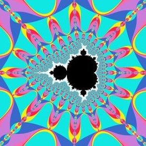09488958 : fractal fiesta 2m : trendy1980s