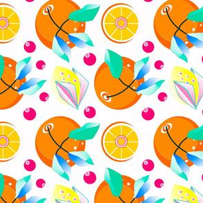 citrus pop white