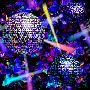 Disco (Jewel Tones)