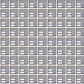 Geometric // Rain Vanilla Mist Geometric
