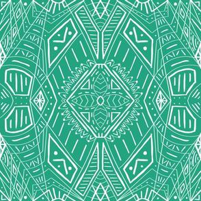 Geometric Pattern No. 02