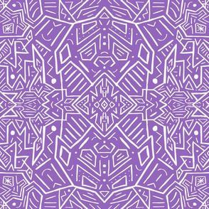 Geometric Pattern No. 03