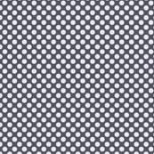 Dots // Rain Black Flame Dots
