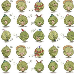 Singing Sprouts