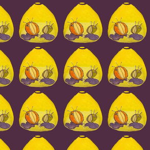Citrus Duet