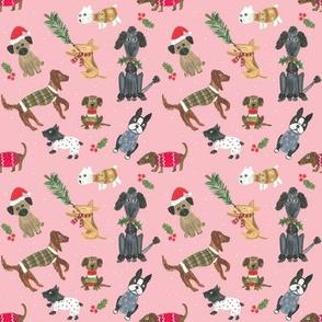 puppy-holiday-pattern