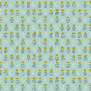 Pineapple country