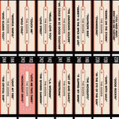 Jukebox Legends (The Doors) (Railroaded)    45 rpm vinyl retro music rock and roll 60s 70s 1960s 1970s records radio dj pop kitsch
