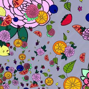 cirtus and bloom