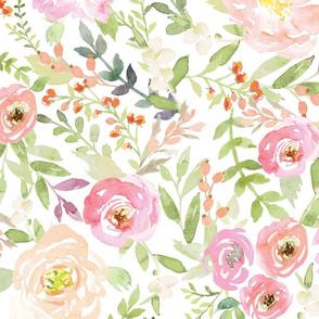 Charlotte Spring Floral