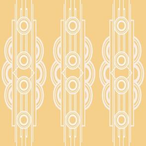 METRO STRIPE (GOLDEN)