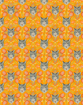 White-tiger-patern-orange7500x9500_preview
