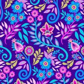 Wonderland_garden_pattern