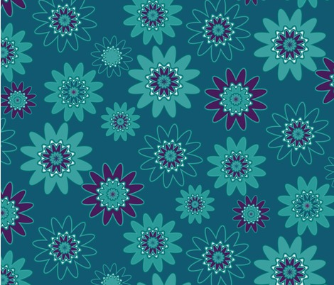 Rr70s-flower-pattern-green-and-purple_contest298122preview