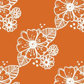 70sflower-Pattern