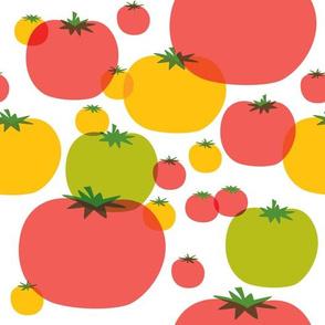 Tomato Tomahto