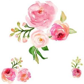 """8"""" Roses for Julie"""