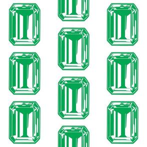Liz's Emerald