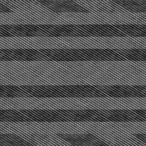 Gray Stripes & Diagonal Checkers
