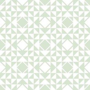Geometric design green_104