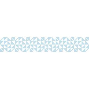 Geometric blue_106