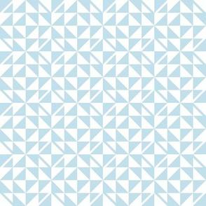 Geometric blue_109