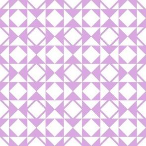 Geometric pink_110