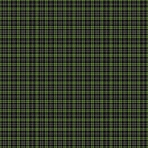 "Campbell tartan, 1"" weathered"