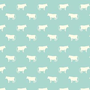cows lt.teal