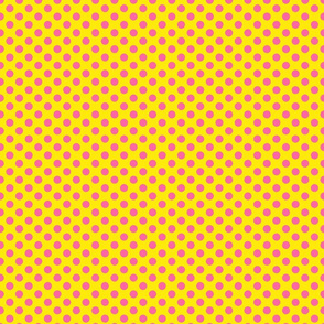 pop art polka dots 01