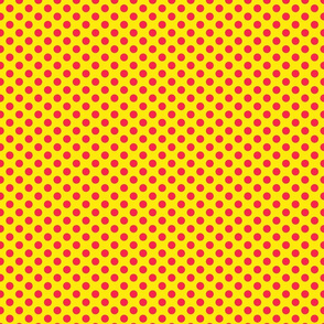 pop art polka dots 02