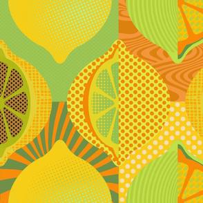 Pop Lemons (yg)