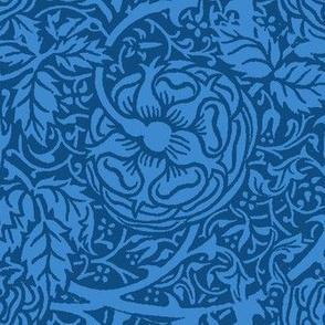 Classic Blue Rose Fairy Tale