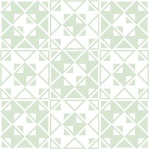 Geometric Green_119