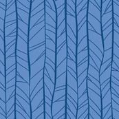 Classic Blue Coordinate