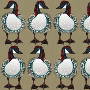 goose wollaton