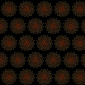 Spirality drawing