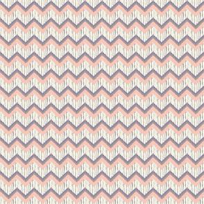 Chevron coral