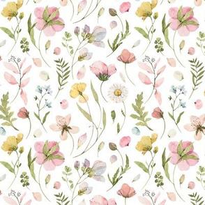Pressed Flowers-045-White