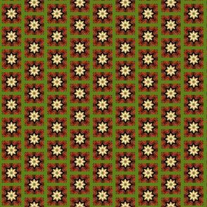 Edelweiss Kaleidoscope