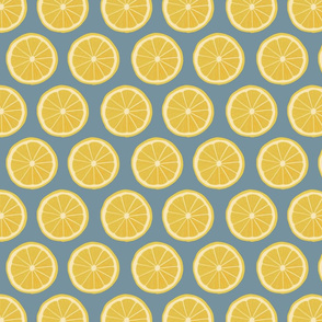 lemon blue