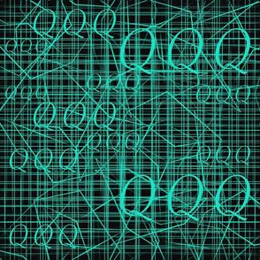 Q matrix