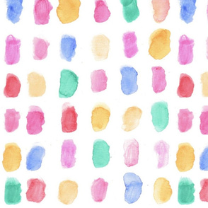 Sarah's Free Spirit: dots
