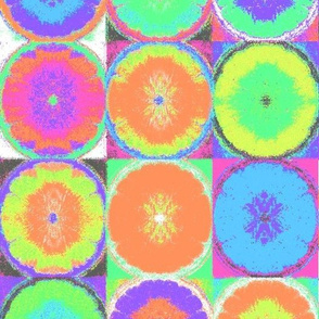 Orange you glad 9
